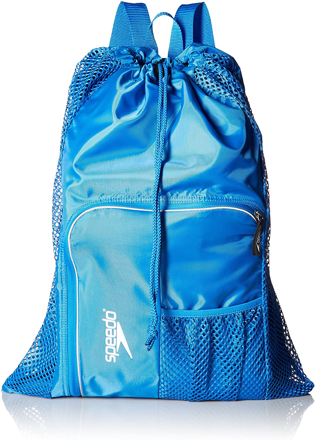 Speedo Unisex-Adult Deluxe Ventilator Mesh Equipment Bag