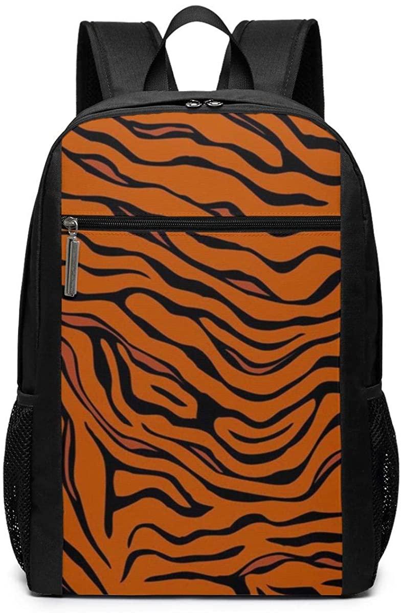 O-X_X-O Women Men 17 Inch Backpack Outdoor Rucksack Travel Laptop Backpack