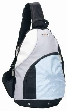 The Replay Backpack Color: Blue