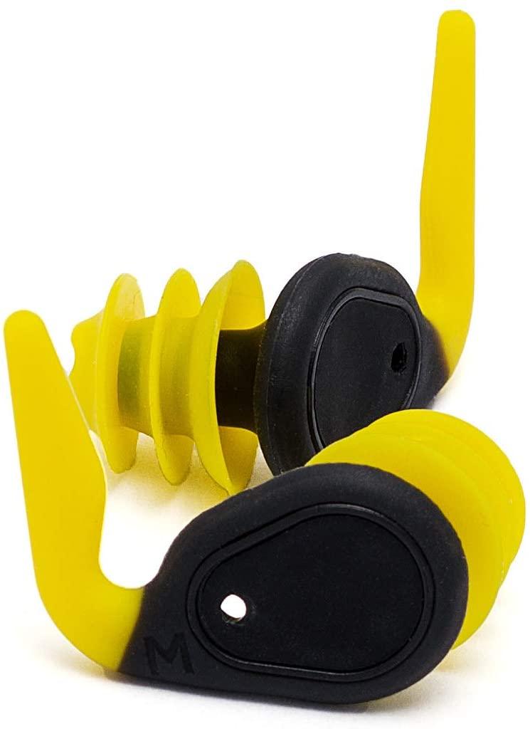 SwimEars Watertight Acoustic Earplugs for Swimming