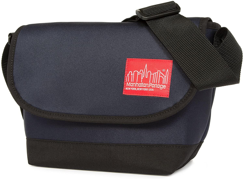Manhattan Portage Neoprene Messenger Bag JR (SM)