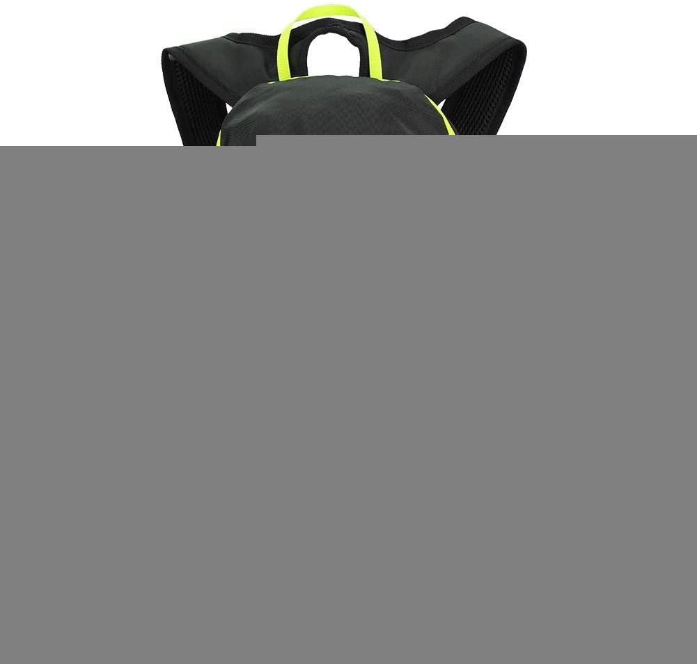 Bnineteenteam Sports Backpack Waterproof Bike Backpack Water Bag Mountain Bike Pouch for Outdoor Cycling Camping Climbing