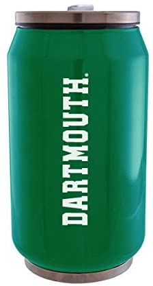 LXG, Inc. Dartmouth College - Stainless Steel Tailgate Can - Green