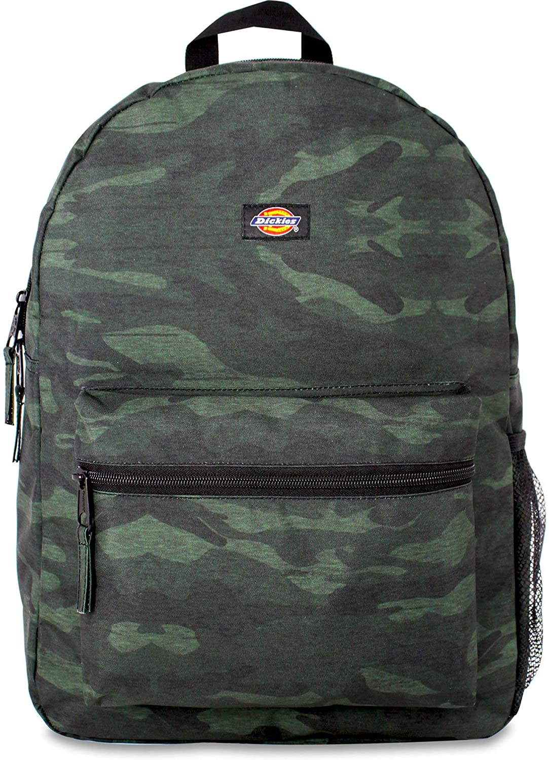 Dickies Student Backpack Heather Camo