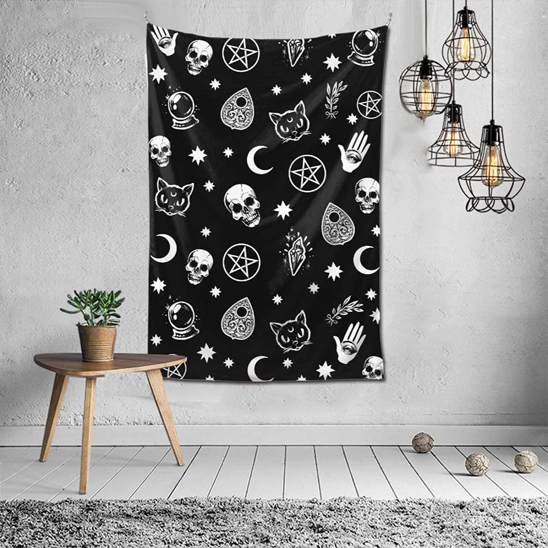HEDONE Goticas para Fondo De Pantalla Soft, Comfortable and Durable Tapestry Fabric Good Indoor Wall Decoration (60×40inch)