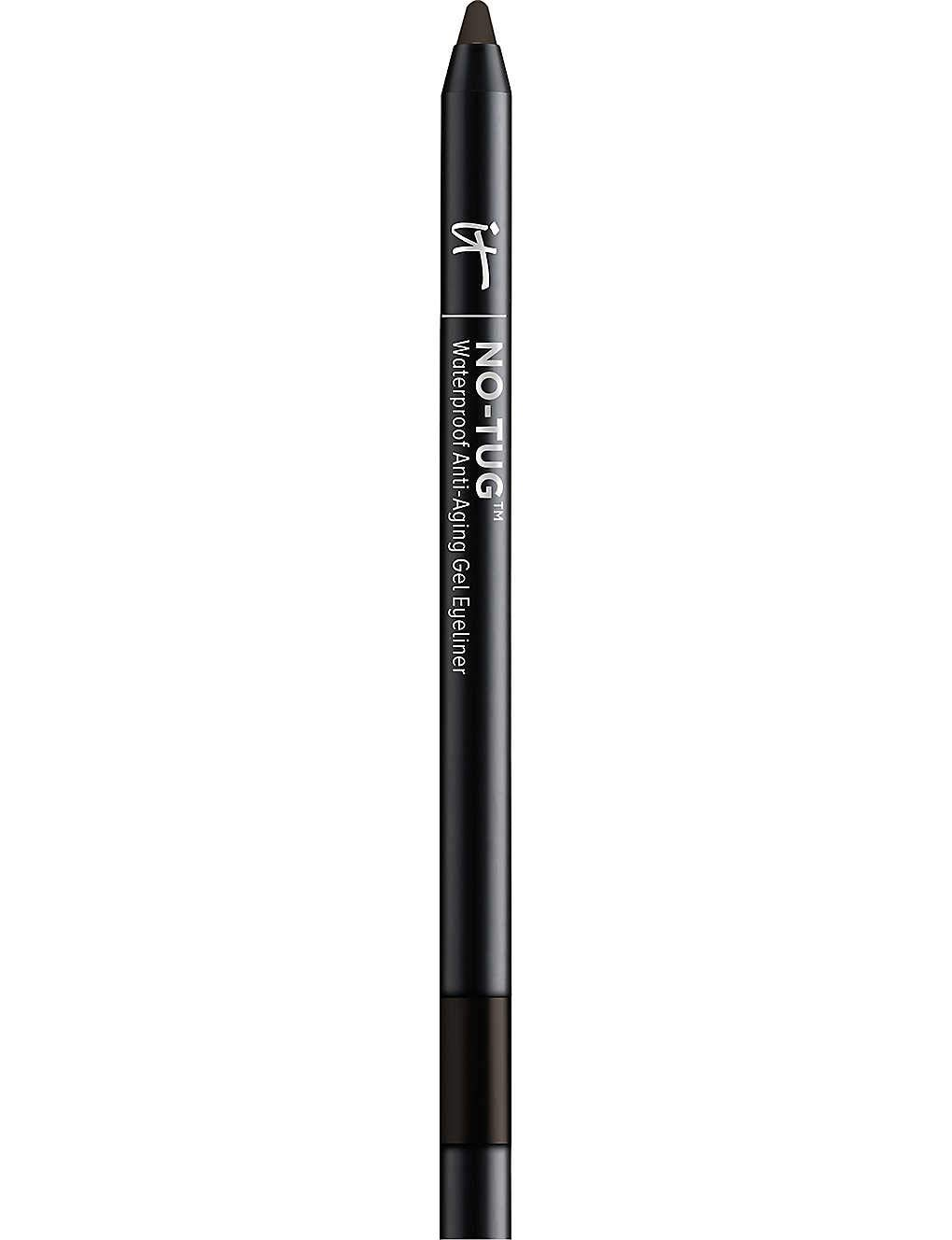 it Cosmetics No-Tug Waterproof Gel Eyeliner in Black/Brown (0.50g)