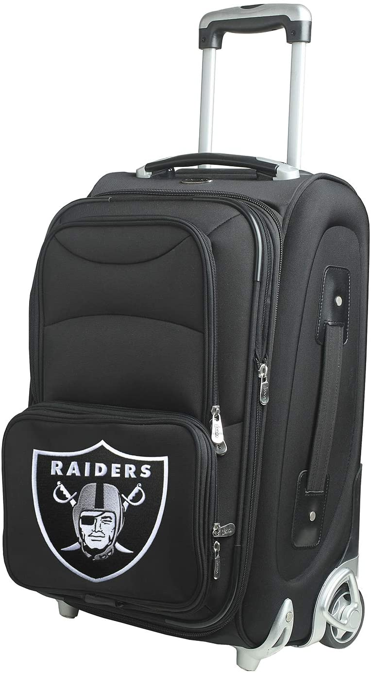NFL 21-inch Carry-On Luggage