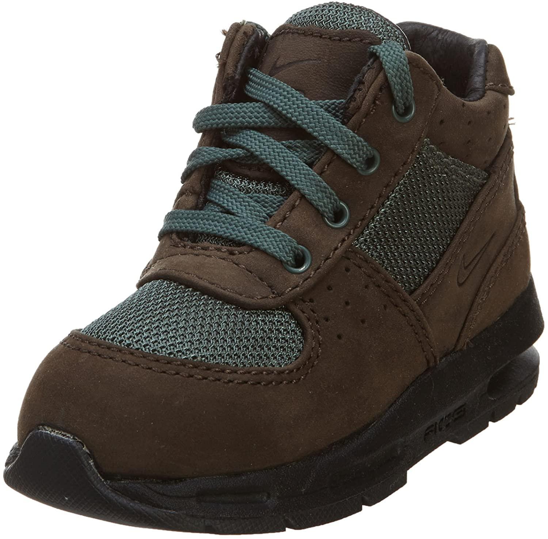 Nike Air Max Goadome (TD) Toddler's Shoes Dark Chocolate/Black 311569-225 (8 M US)