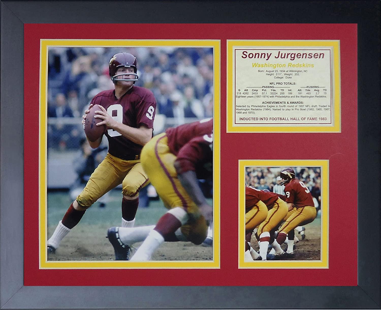 Sonny Jurgenson 11