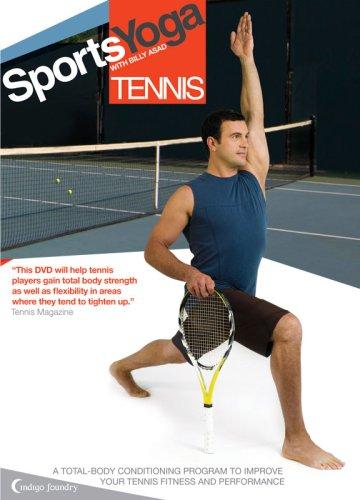 Sports Yoga Tennis With Billy Asad
