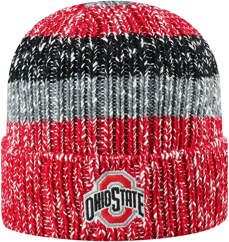 Top of the World Men's Knit Wonder Warm Team Icon Hat
