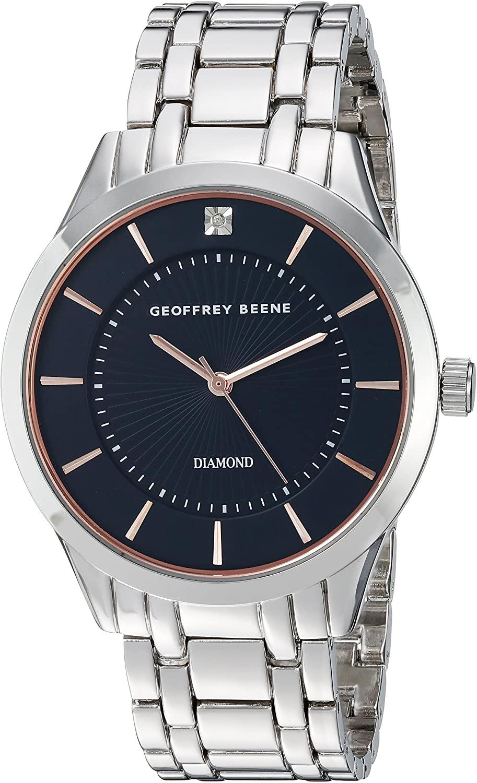 Geoffrey Beene Mens Watch