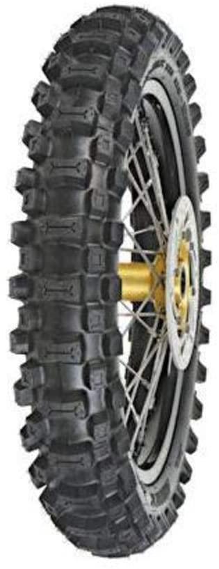 Sedona MX887IT Hard/Intermediate Tire - Rear - 110/100-18 , Position: Rear, Rim Size: 18, Tire Application: Intermediate, Tire Size: 110/100-18, Tire Type: Offroad, Tire Ply: 4 MX11010018
