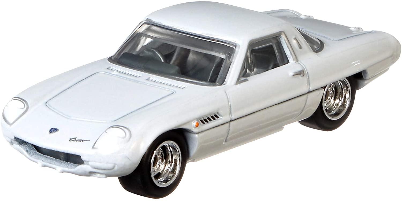 Hot Wheels Mazda Cosmo