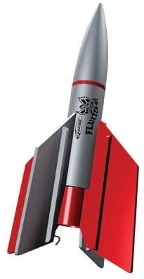 Estes Flutter-By Model Rocket Kit