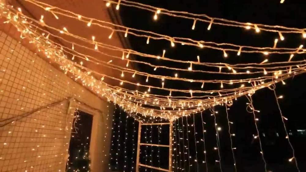 Luci di natale luces para navidad luces de navidad led