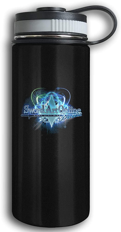 Fp-Linked Sword Art Online Daily Essential Storage Insulation Pot