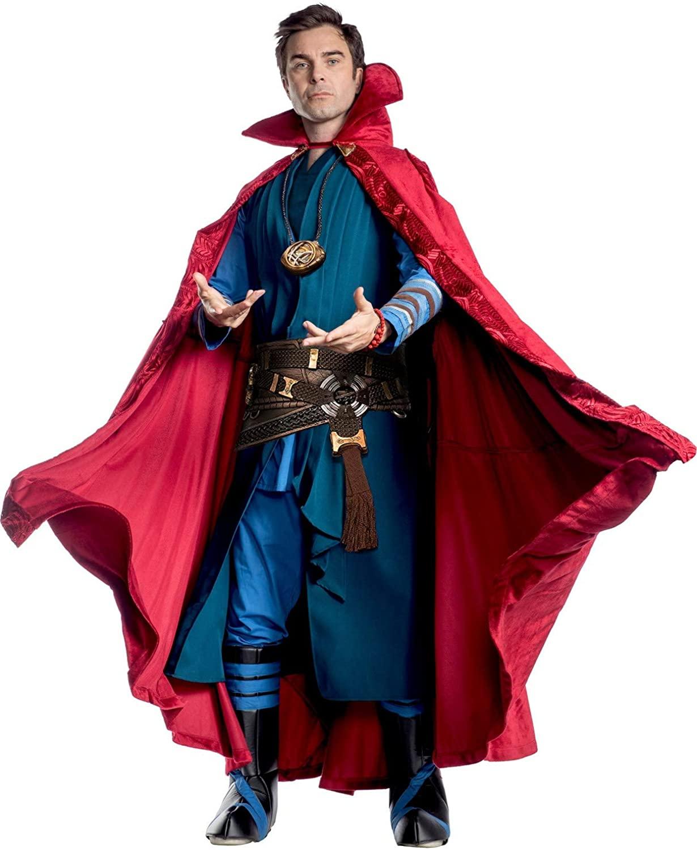 Charades Men's Doctor Strange Costume