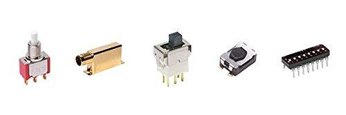 1.15150.556//0000, Switch Access Housing Push Button Switch