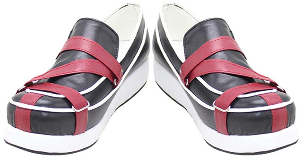 RainbowCos0 Riku Cosplay Shoes Boots Props Anime Halloween W1072