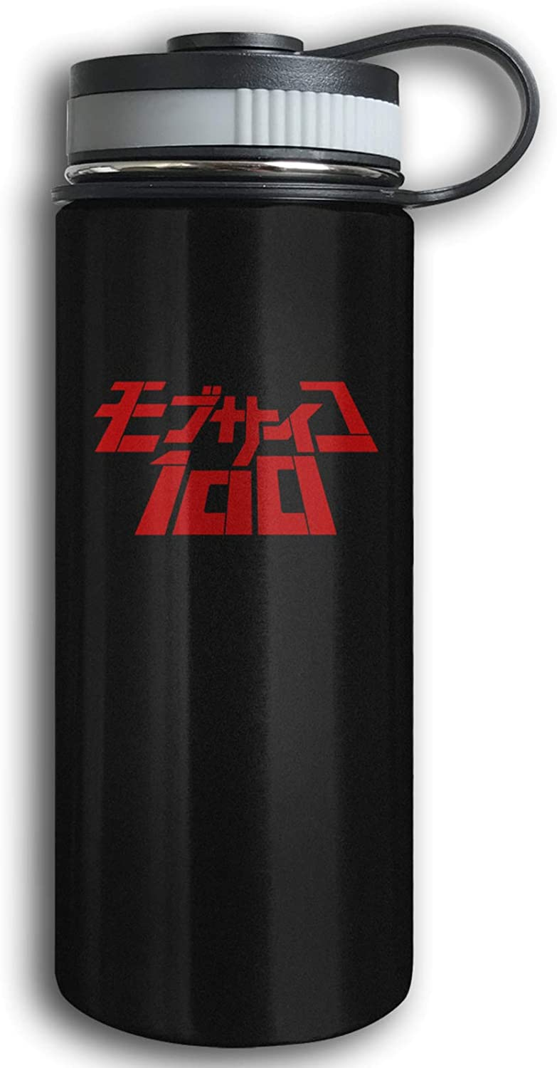 Fp-Linked Mob Psycho 100 Daily Essential Storage Insulation Pot