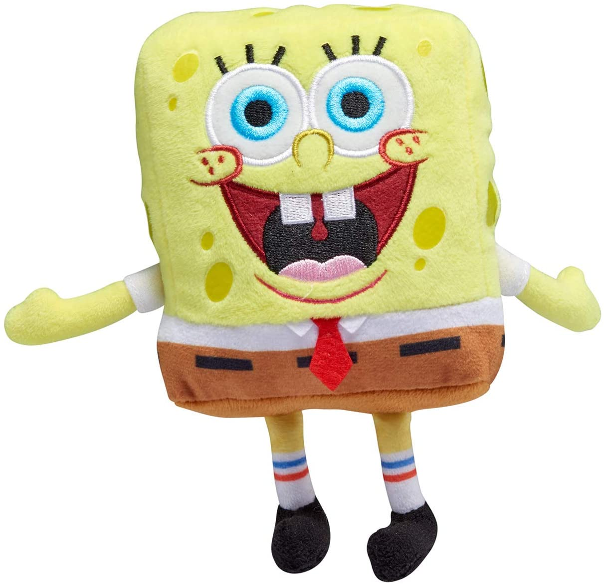 SpongeBob SquarePants Officially Licensed Mini Plush Tall, (US690501)