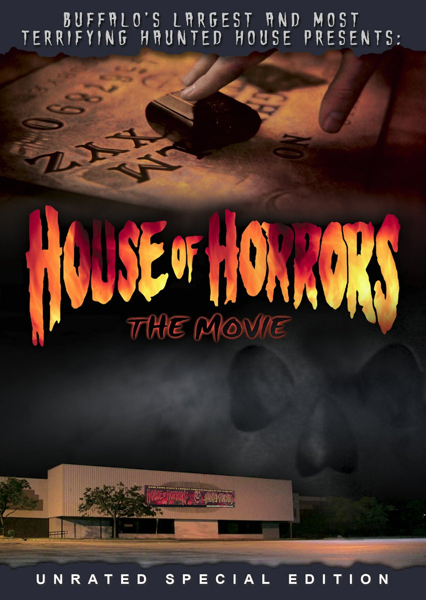 House Of Horrors: The Movie