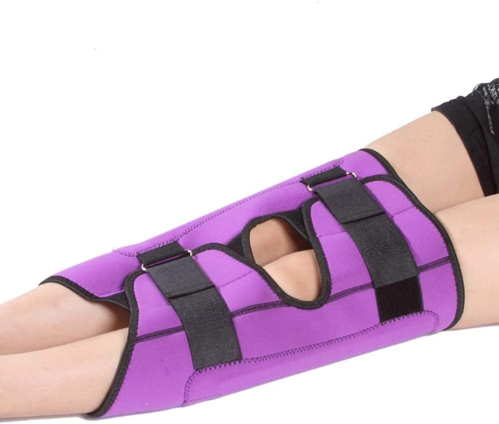 Soft,Breathable and Elastic Good Leg Correction Straps Orthosis for Children So That The Leg Force is More Uniform,Helps to Improve Balance Leg Strength,Changing Incorrect Walking Habits 1021