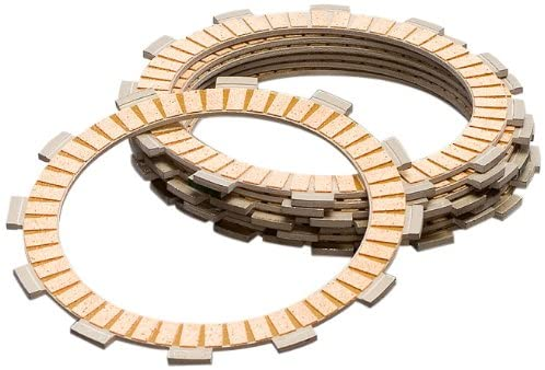 Prox Racing Parts 16.S44028 Friction Clutch Plate Set