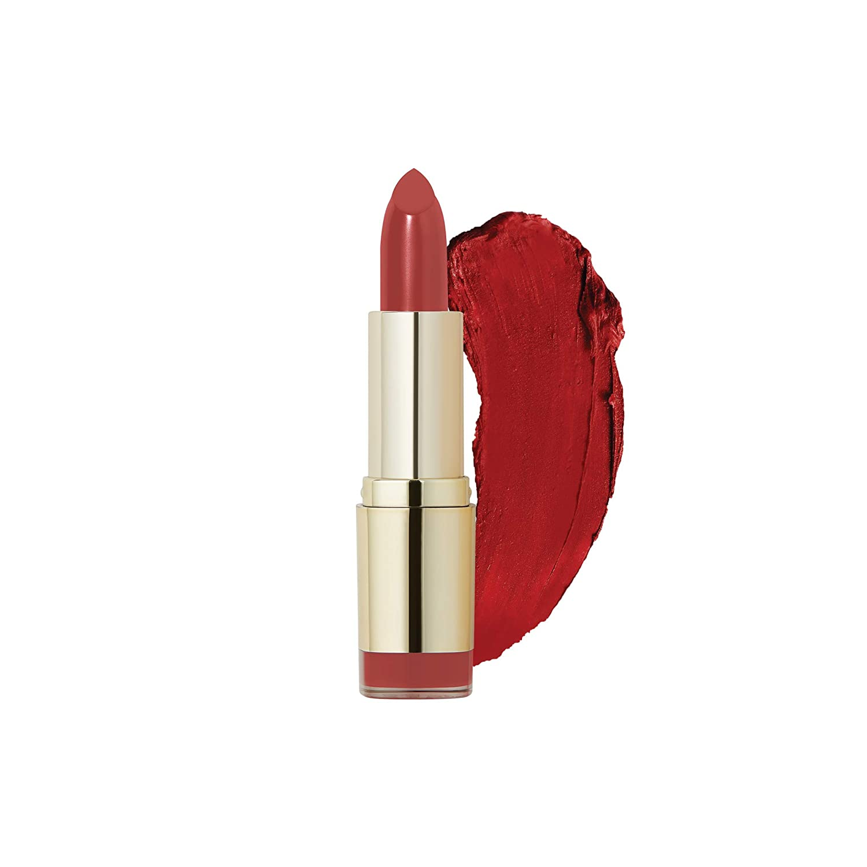 Milani Color Statement Matte Lipstick - Matte Iconic (0.14 Ounce) Cruelty-Free Nourishing Lipstick with a Full Matte Finish