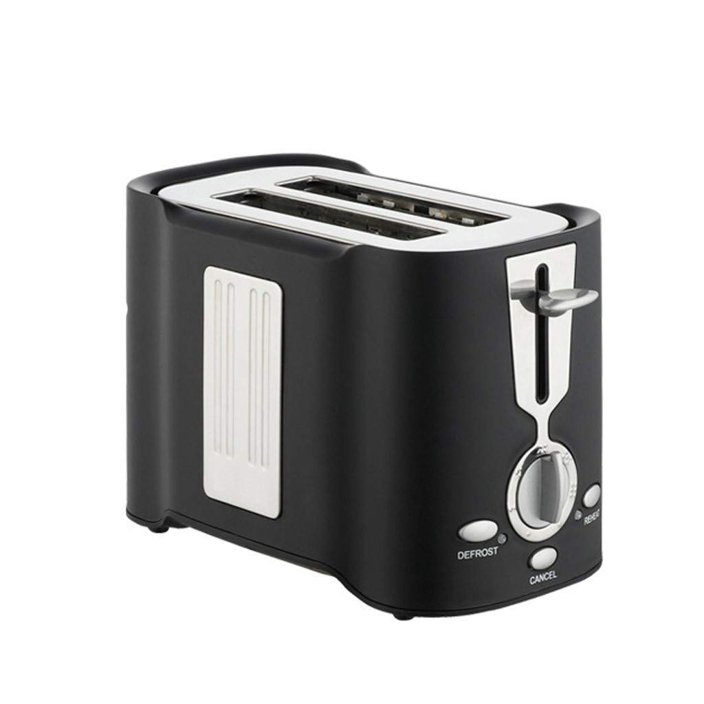 Toasters, Kariwell Toasters 2 Slice Best, PC + Stainless Steel, with 7 Shade Settings & Removable Crumb Tray & Defrost/Reheat/Cancel Mode