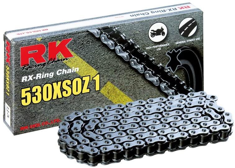 RK Racing Chain 530XSOZ1-102 RX-Ring Chain
