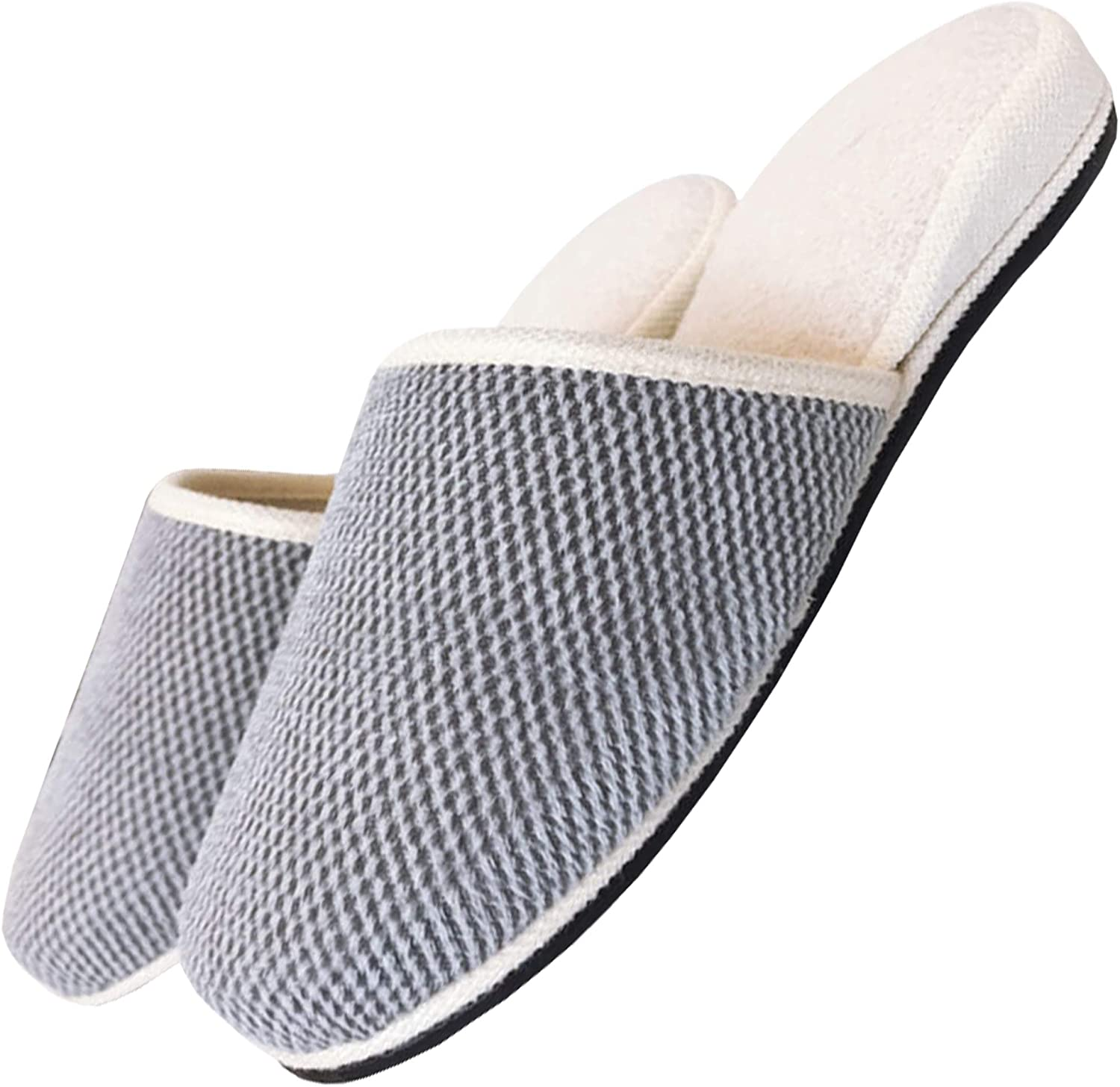 Noble Heel Living Room Indoor Slippers for use Home & Office Color