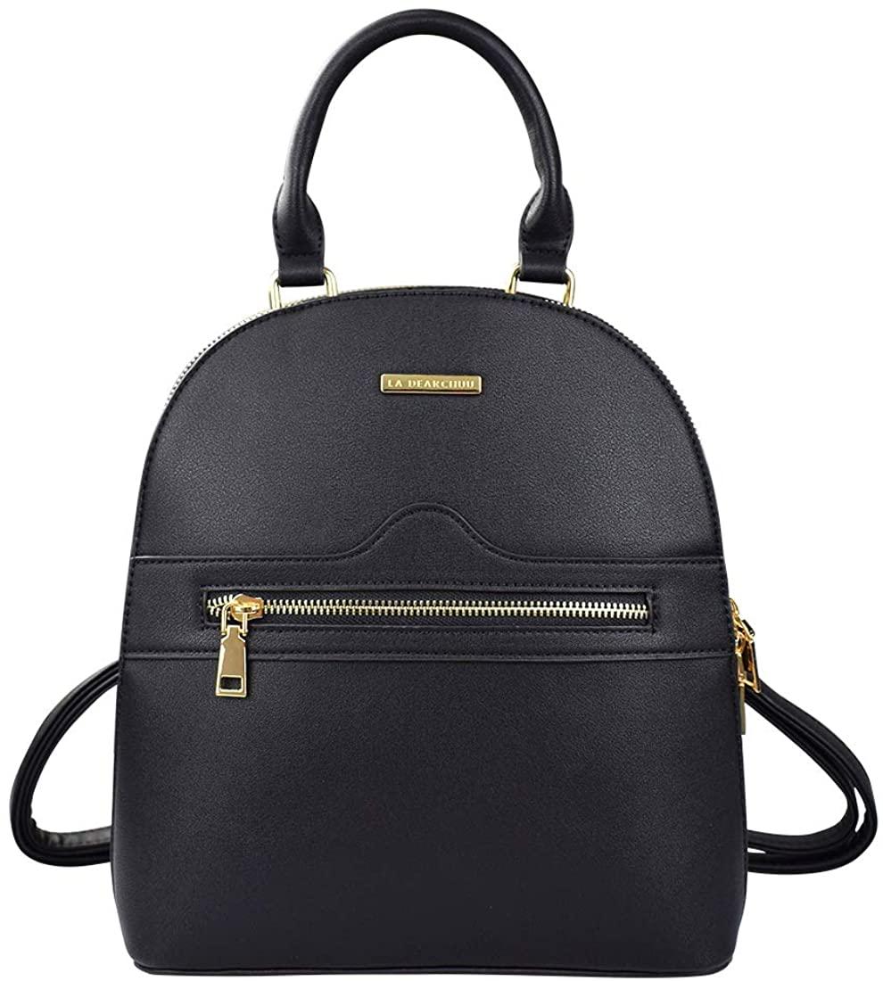 Backpack Purse for Women Designer Leather Travel Bag Shoulder Bag Fashion Backpack School Bag for Teen Girls