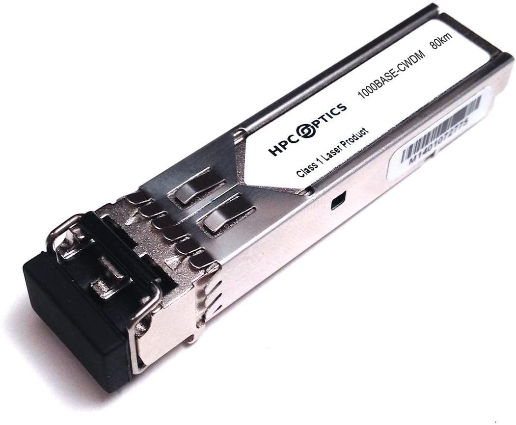 MRV Compatible SFP-GDCWEX-45 CWDM SFP Transceiver