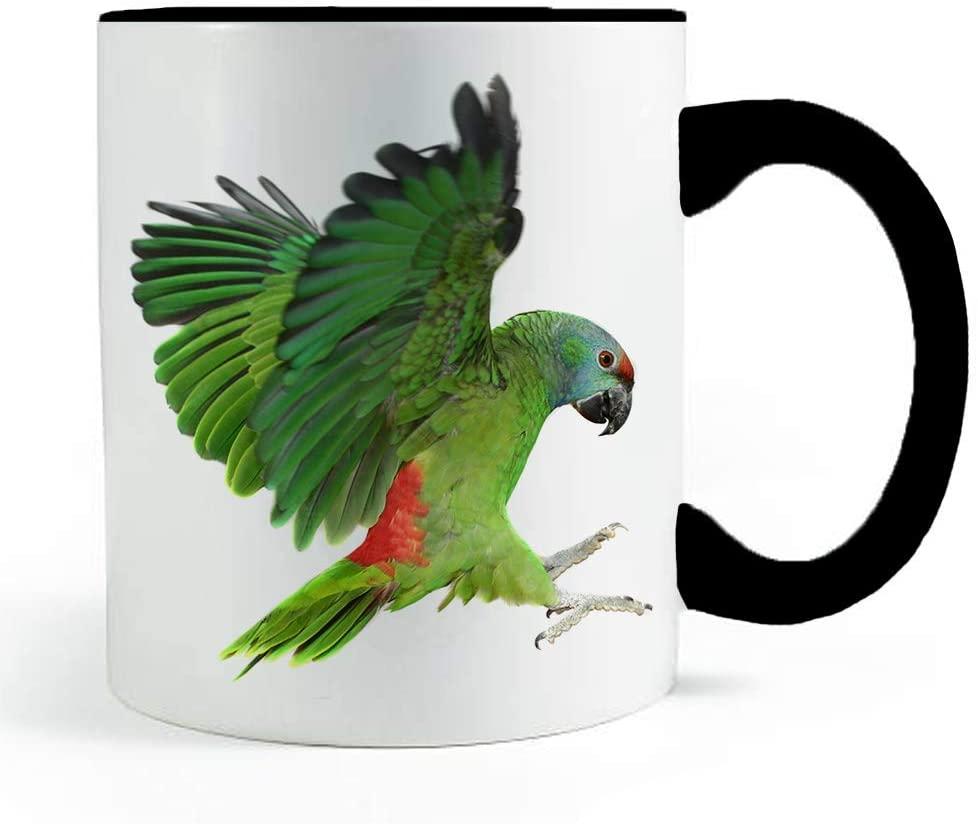 DHgate Parrot Bird - Coffee and Tea Mug