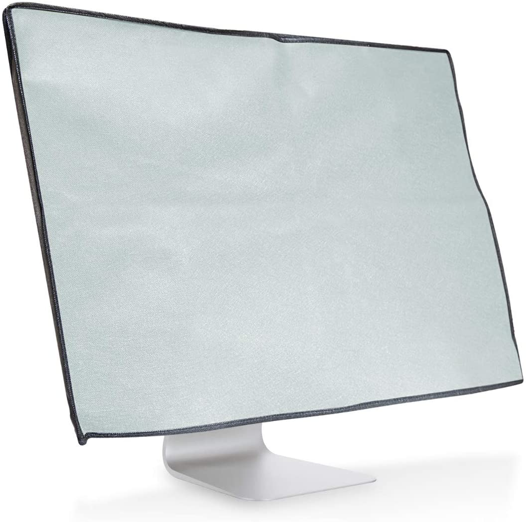 kwmobile Monitor Cover Compatible with 24-26