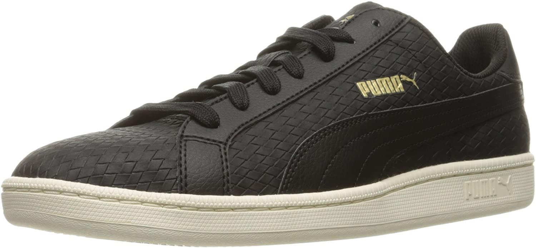 PUMA Men's Smash Woven Fashion Sneaker