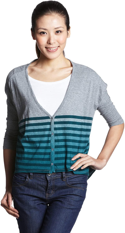 Vans Womens Sundown Cartigan Cardigan Sweater