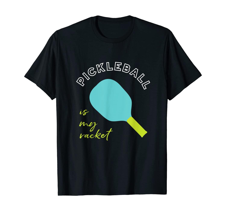 Funny Pickleball Saying, Pickleball Pun, Pickleball Gift T-Shirt