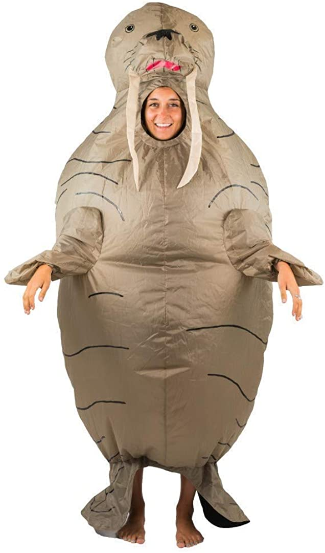 Bodysocks Inflatable Walrus Costume (Adult)
