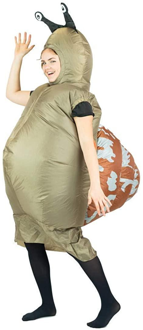 Bodysocks Inflatable Snail Costume (Adult)