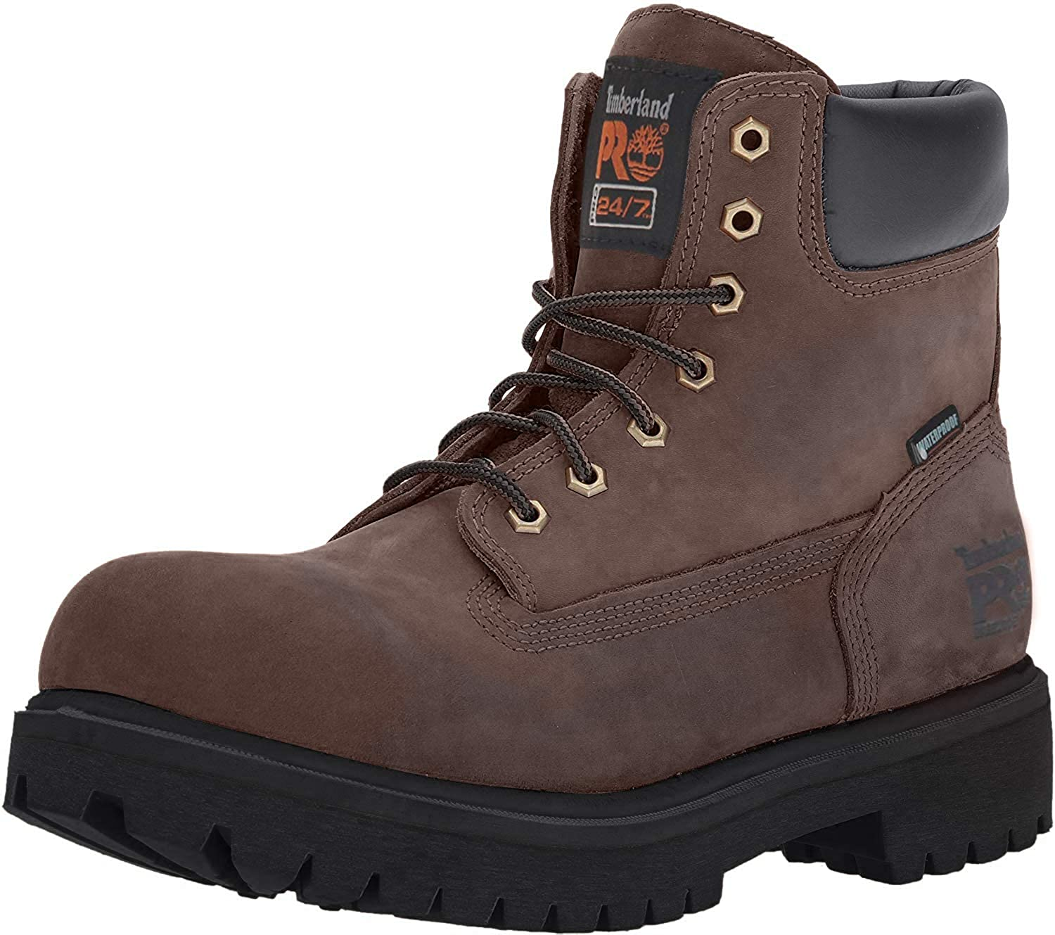 Timberland PRO Men's 38021 Direct Attach 6