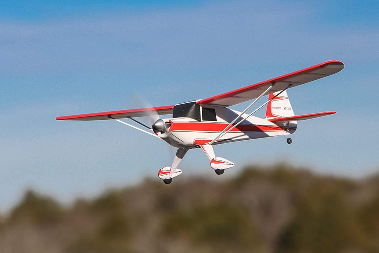 Rage R/C - Taylorcraft Golden Age Micro RTF Airplane
