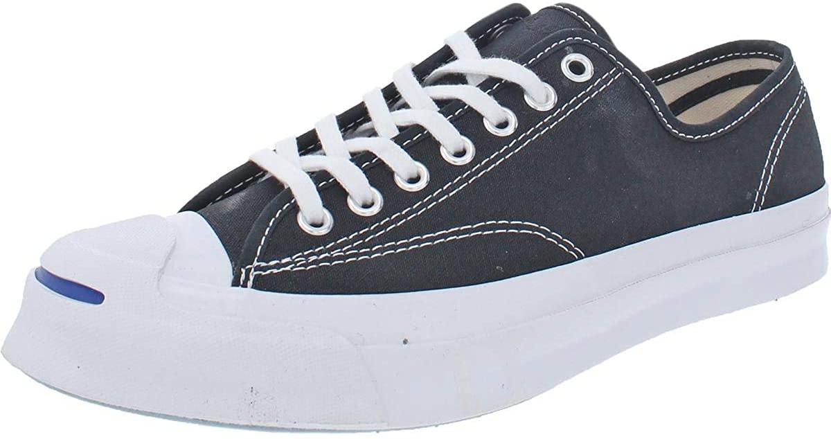 Converse Womens Signature Ox Platform Fashion Sneakers B/W 13 Medium (B,M)