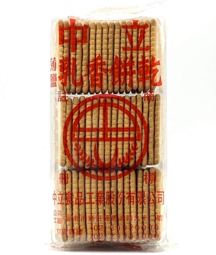 CHUNG LI Biscuit 180g Best Taiwanese Gift - CHUNG LI - Fresh Stock-Taiwan food…