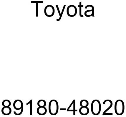 TOYOTA 89180-48020 Yaw Rate Sensor Assembly