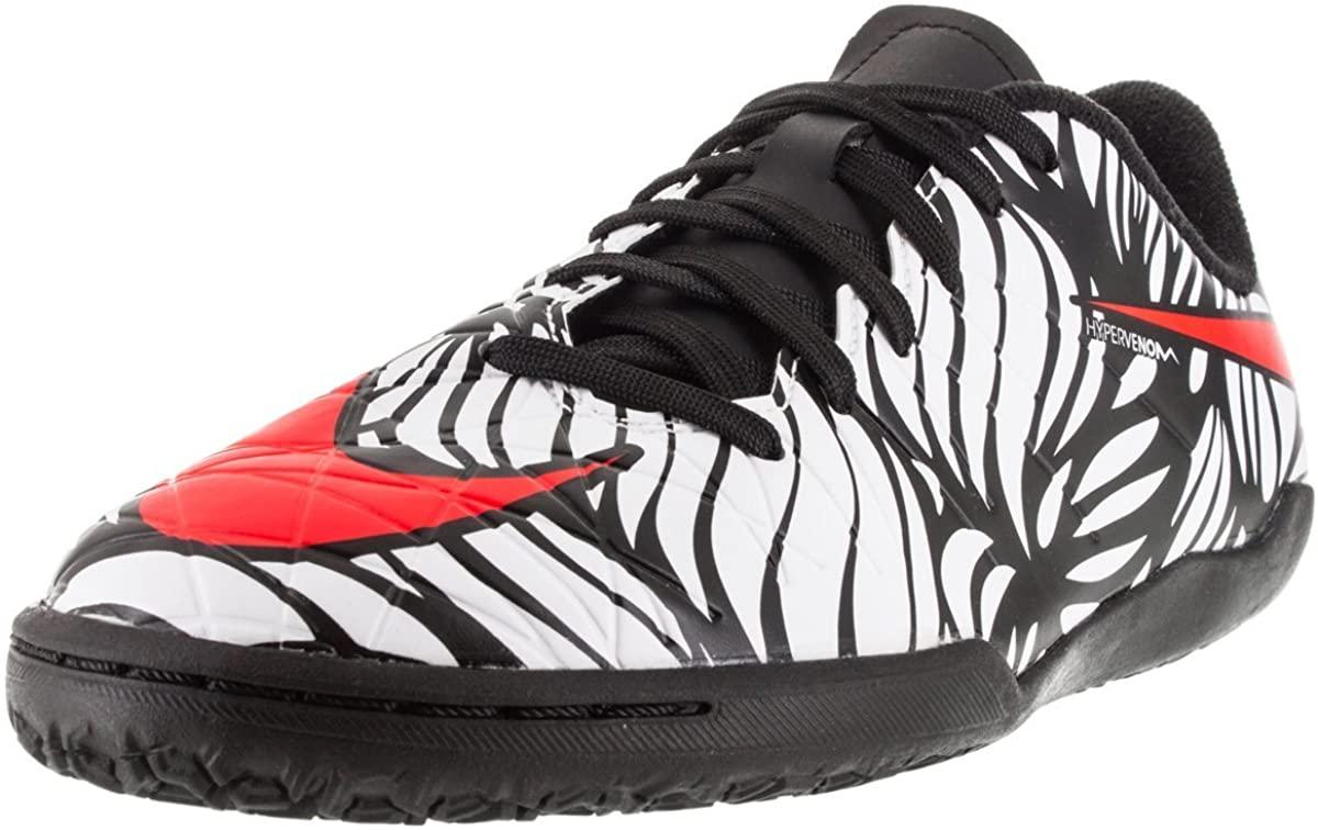 Nike Youth Neymar Hypervenom Phelon Indoor Soccer Shoes