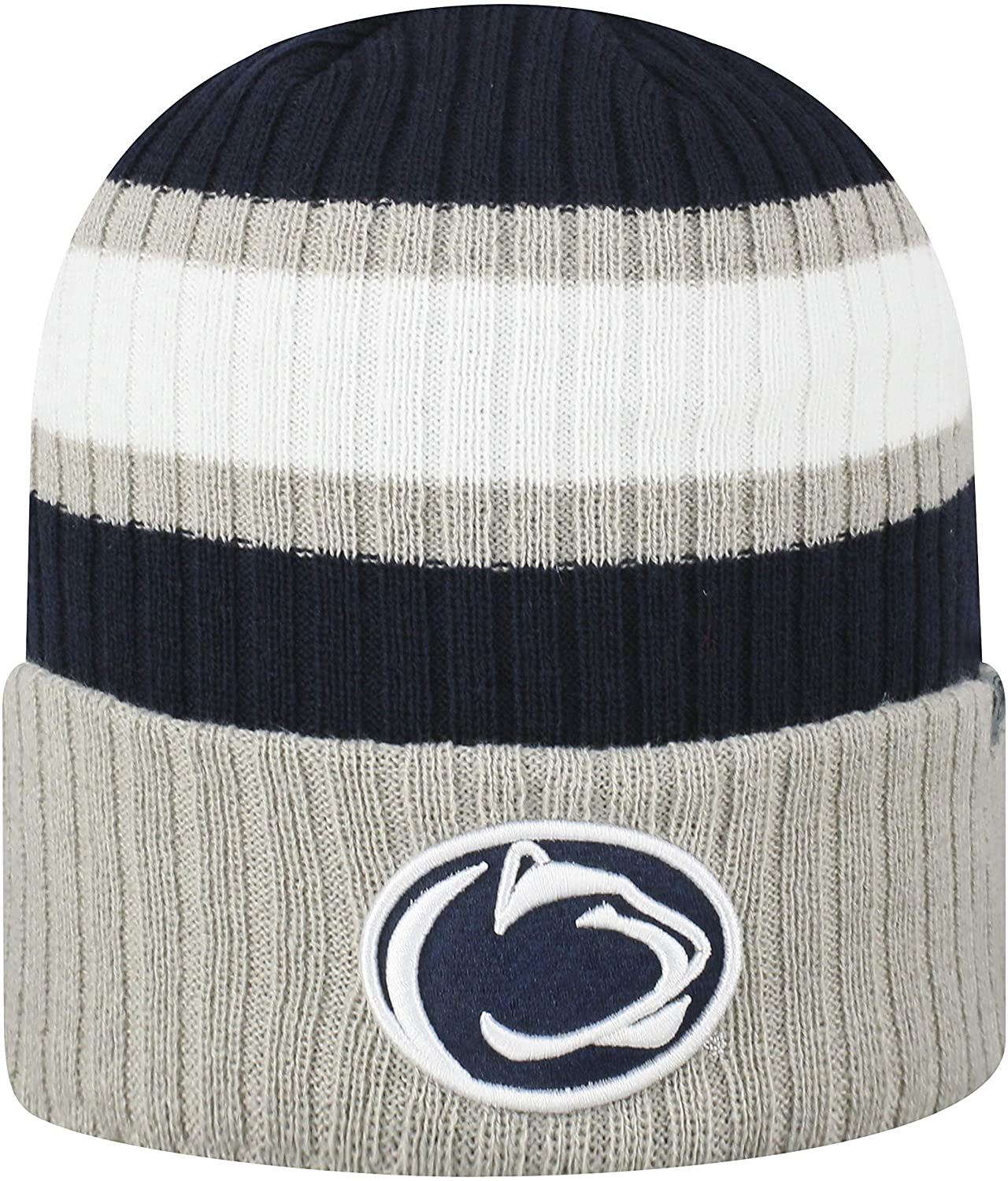 Top of the World NCAA Sub Zero Cuffed Knit Beanie Hat