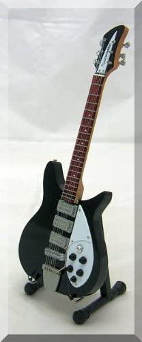 JOHN LENNON Miniature Guitar 1964 Beatles